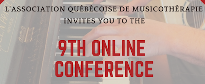 AQM online conference