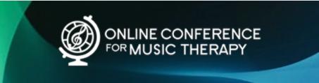 Conférence en ligne pour la musicothérapie